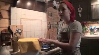 Как испечь пасхальный кулич дома