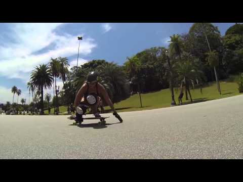 Longboard Girl - Thata Luz