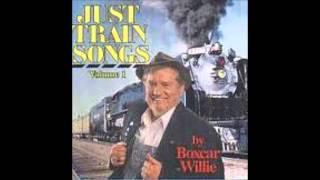 Boxcar Willie Hobo Bills Last Ride