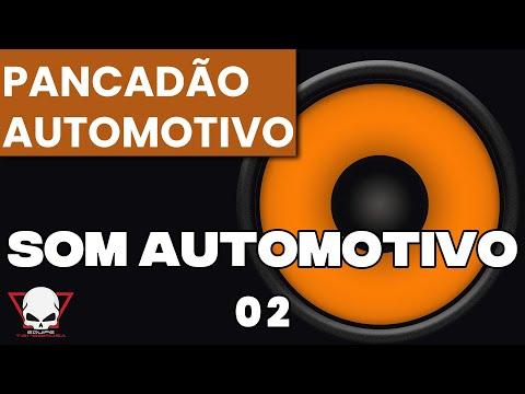 Som Automotivo 2015 - 2014 Mega Pancadão Intimação