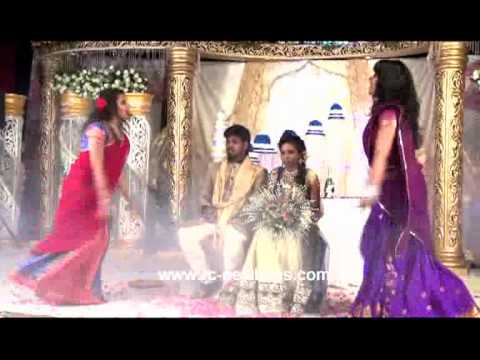 danse indienne rc new boys and girls tamil wedding entrance 06/04/2014 Pont Marly
