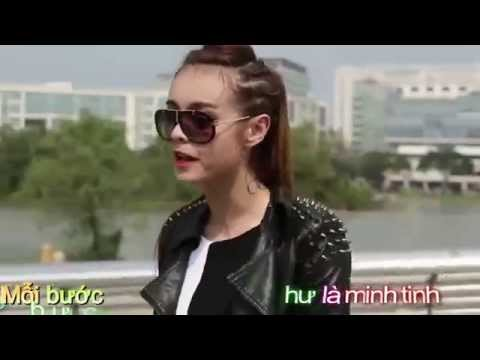 Những cô nàng xinh đẹp_ (Sub-Karaoke )