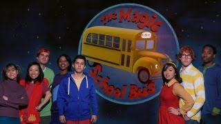 The Magic School Bus: The Movie Trailer
