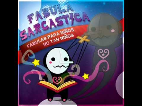 Fabula Sarcastica- Amor + Alucinogenos (new song 2010)- Download