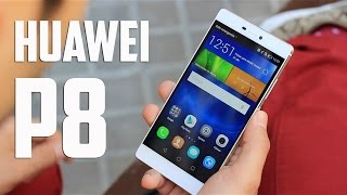 Video Huawei P8 Rcfj9QU8il4