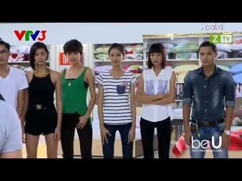 [HD - Phần 1] Vietnam's Next Top Model 2013 Tập 5 Ngày 3/11/2013
