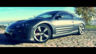 Mitsubishi Eclipse 3G Tuning| Www.stabo.lv| Latvijas