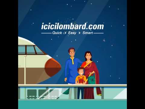 Travel safe this Diwali - ICICI Lombard