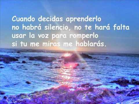 Alejandro Sanz - Si Tu Me Miras Lyrics | MetroLyrics