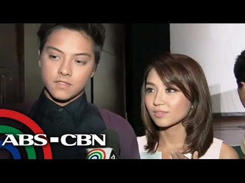 Sneak peek: She's Dating the Gangster