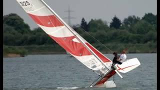 Topcat K1 Catamaran Racing Sailing