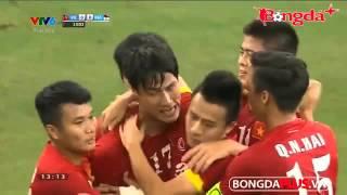 Những khoảnh khắc đáng nhớ của bóng đá Việt Nam dưới thời Miura