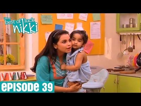Best Of Luck Nikki - Season 2 - Episode 39 - Disney India (Official)