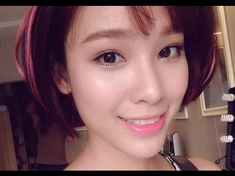 Make Up Tự Nhiên Theo Phong Cách Hàn Quốc  - KOREAN EVERYDAY MAKEUP (QUÁCH ÁNH)