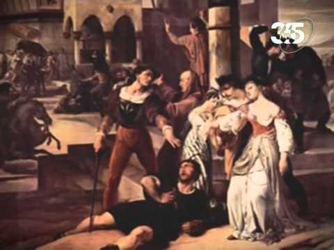 Французский король Генрих IV. Семь дней истории смотреть онлайн