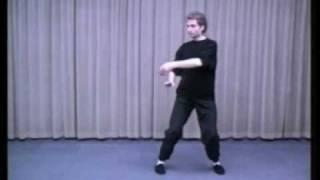 Tai Chi Chuan Yang Short Form 37 Posture Cheng Man Ching