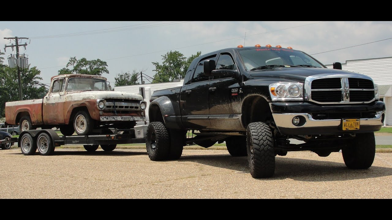 2012 dodge cummins lifted dually images pictures becuo ram 3500 - Dodge Ram 3500 Dually Lifted With Stacks