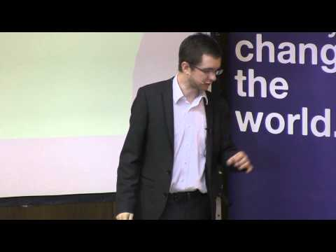 Banking Reform by Positive Money (Conference 2013)