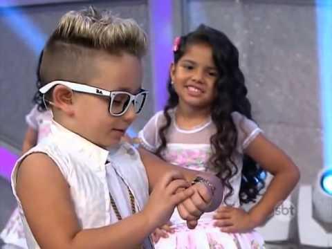 MC BENI canta Sonhar