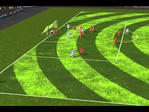 BUFFON IS GARBAGE | FIFA 14 iOS