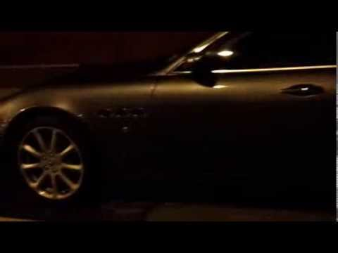 Super Car Movie Maserati Quattroporte 20131230 051953