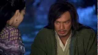 The Demi-Gods And Semi-Devils Episode01 [English Subtitles