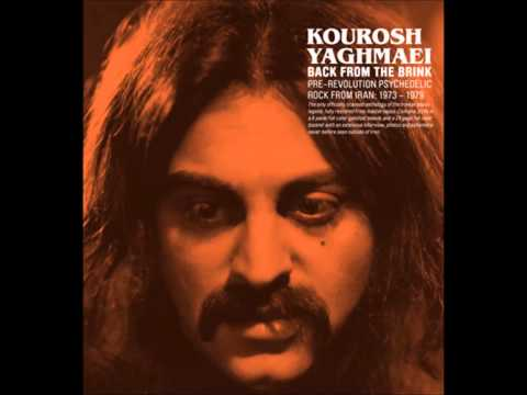 23.Kourosh Yaghmaei - Tak Derakht (Single Tree)