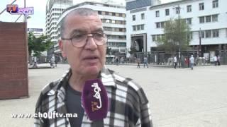 بالفيديو:الشعوذة أيام قبل رمضان..الناس قاريِين ولكن جاهلين |