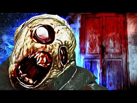 THE BASEMENT OF NOPE | Phobia #1