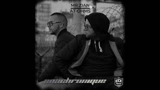 MR ZIAN rap hip hop marseille