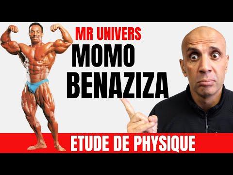 Etude de Physique : Momo Benaziza ( RIP ) Feat Soel Nouri ( RIP)