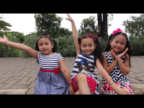 BÉ BÀO NGƯ - Cám ơn ba mẹ (Official MV)