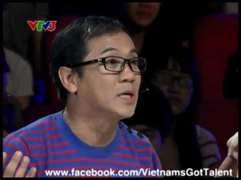 Nguyễn Thị Phương Anh - Let's Dance (Hannah Montana) - Vietnam's Got Talent