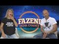 Marcela Tavares Fab ola Reipert Yudi Tamashiro e Rafael Ilha comentam final de AFazenda