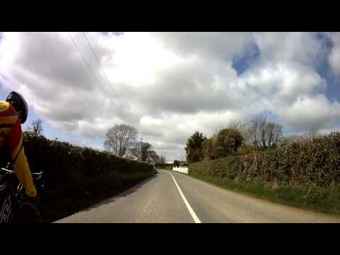 carrick coastal cycle part 6