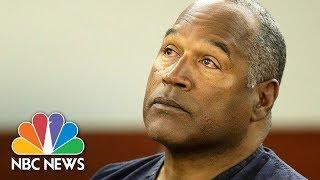 O.J. Simpson Parole Hearing (Full) | NBC News