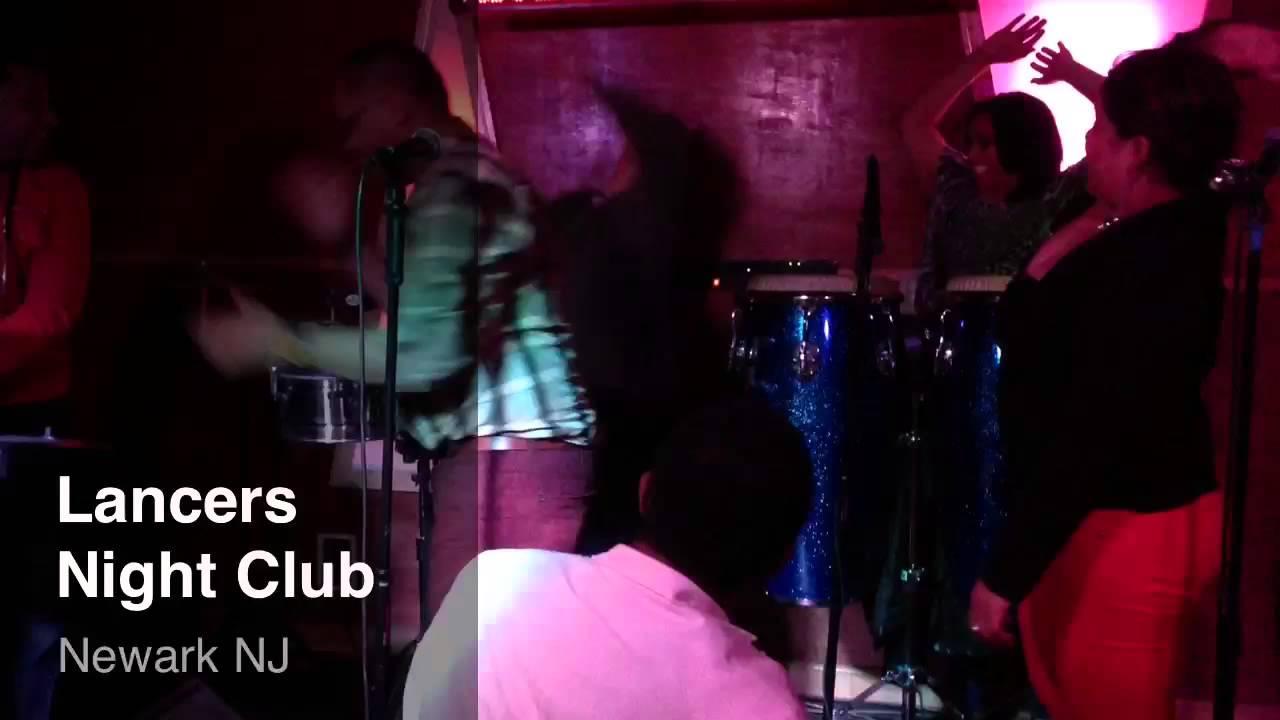 Club en Nueva banda