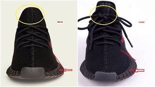 Adidas Yeezy Boost SPLY 350 V 2 Core BRED 2017 Kanye West