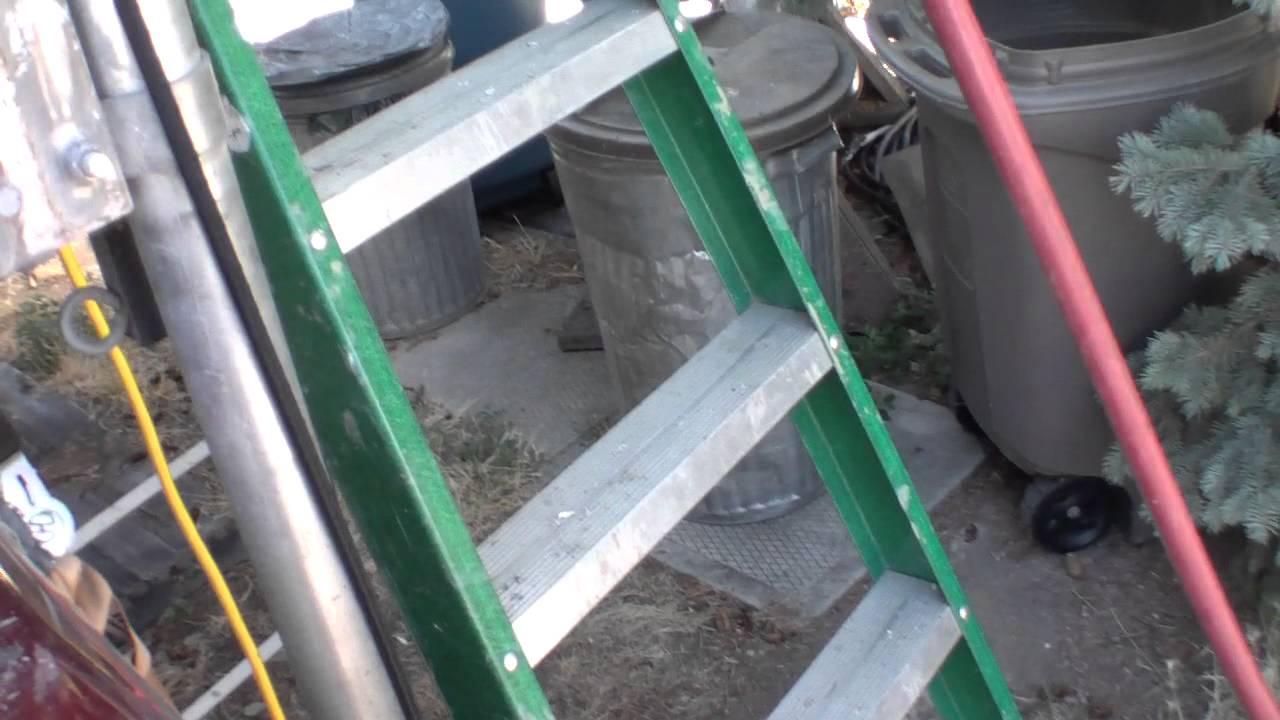 Rv Repair Diy Tricks Of The Trade Metal Roofs