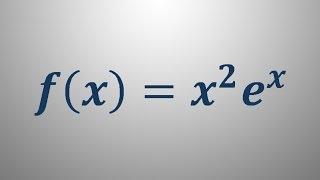 Odvod funkcije – primer 4