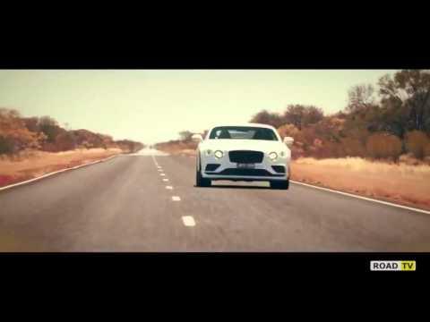 Bentley разогнался до 331 км/ч.
