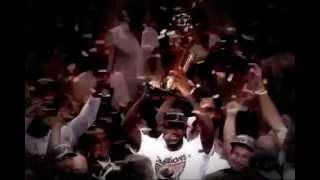 Pelea De Año En NBA