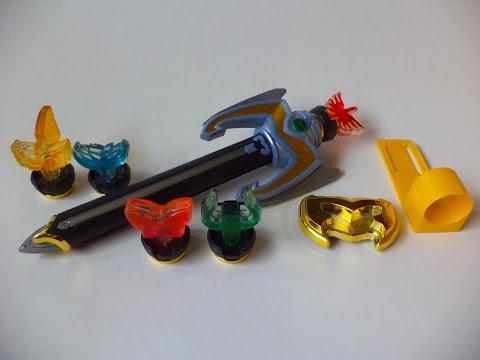 Mahou Sentai Magiranger Magistick 魔法戦隊マジレンジャー マジスティック
