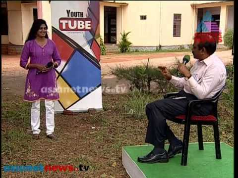 Youth Tube 18th June 2014 - DGP T P Senkumar