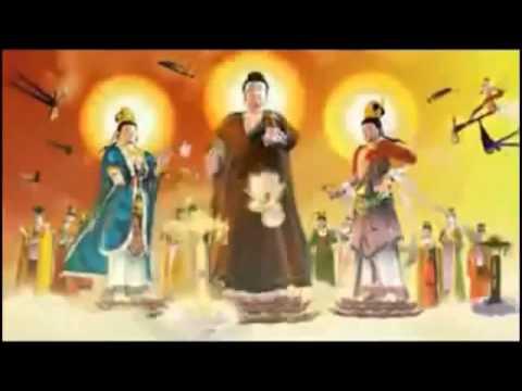 Nhac Niem Phat Kinh Hanh - Chua Hoang Phap - Phật Pháp Vô Biên