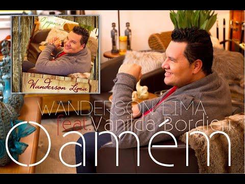 Novo Cd 2014 Vanilda Bordieri e Wanderson Lima - O amém