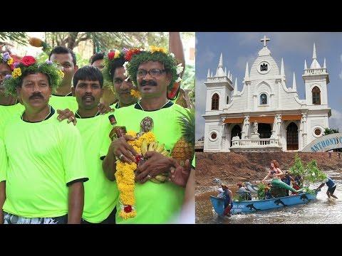 Goa 2014 Vlog: Sao Joao & Beyond // Magali Vaz