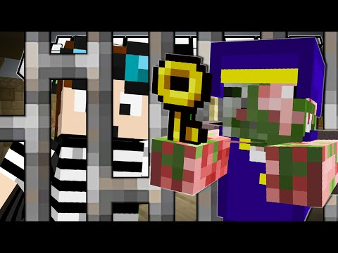 Minecraft | THE ESCAPISTS IN MINECRAFT!! | Custom Map