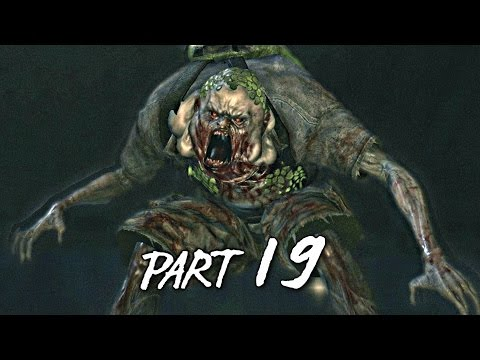 Dying Light Walkthrough Gameplay Part 19 - The Sample - Campaign Mission 10 (PS4 Xbox One)