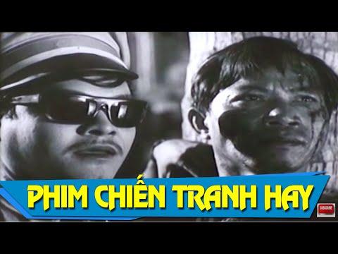 Vĩ Tuyến 17 Ngày Và Đêm - Tập 1 | Phim Chiến Tranh Việt Nam Hay